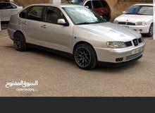 سيات 2001 مكيف بور فل عدا الجير  خليجيه مميزه للبيع لافضل سعر