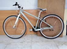 للبيع دراجه هوائيه رياضيه