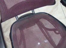 كرسى مكتب متين صناعة ممتازة يتحمل اوزان