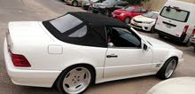 Available for sale! 140,000 - 149,999 km mileage Mercedes Benz SL 320 1993