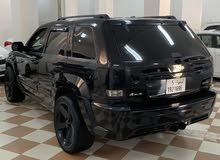 Used 2009 Grand Cherokee