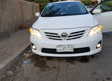 Used condition Toyota Corolla 2011 with 80,000 - 89,999 km mileage