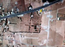 ارض 790م للبيع في جنوب عمان منجا خلف المخفر