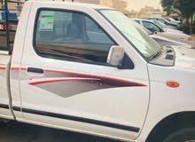 Gasoline Fuel/Power   Nissan Datsun 2014