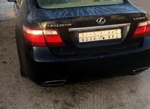 Used 2009 Lexus LX for sale at best price