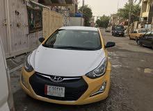 Hyundai Elantra for sale in Baghdad