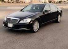 2013 Mercedes Benz for rent in Cairo