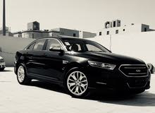 1 - 9,999 km Ford Taurus 2013 for sale