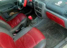 2002 Used Renault Clio for sale
