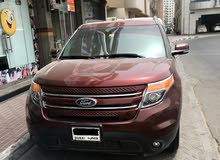 For sale Ford Explorer car in Sharjah