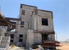 Villa consists of 3 Bedrooms Rooms and 4 Bathrooms Bathrooms in Ajman