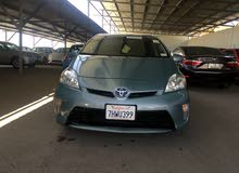Available for sale! 130,000 - 139,999 km mileage Toyota Prius 2014