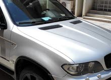 For sale 2006 Silver X5