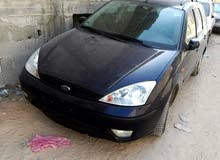 Used Ford Focus for sale in Tripoli