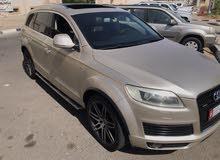 Audi Q7 2011 - Automatic