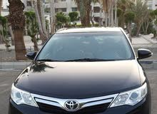 Toyota Camry Black GLX 2015!  SR.65,000!  Showroom Condition!  66000 Kms!  Buy and Drive!