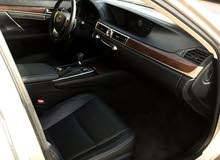 110,000 - 119,999 km Lexus GS 2014 for sale