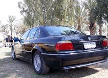 BMW 730 1997 - Baghdad