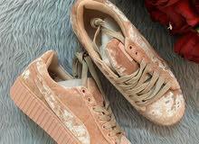 حذاء MG