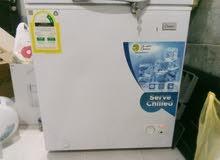 Deep freezer 5.3 Cft ( Dansat)