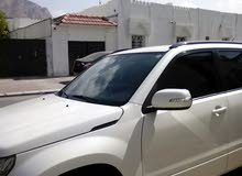 2014 Used Vitara with Automatic transmission is available for sale