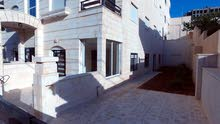 شقة ارضية بالاقساط في شفا بدران ل 36 شهر