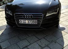 For sale Used Audi A7