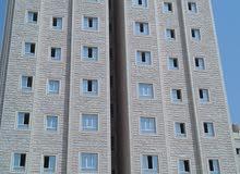 عمارات للايجار بالمنطقة العاشرة