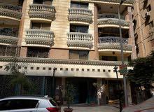 شقة للبيع حى السفارات مدينة نصر دور 5 شارع سعيد زكريا