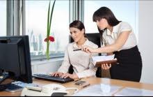 متوفر لدينا من المغرب سكرتيرات و موظفات مكاتب سياحية و حجوزات فنادق بجودة عالية