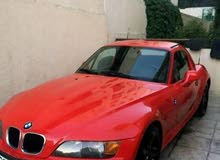 Automatic BMW 2001 for sale - Used - Amman city