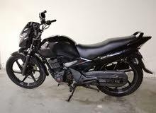 دراجه هوندا 200 سي سي 2013