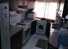 Daheit Al Ameer Hasan neighborhood Amman city - 90 sqm apartment for sale