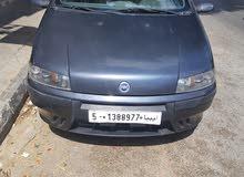 Fiat Punto 2001 For Sale