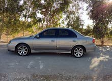Used 2002 Spectra
