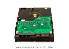 1000 GB   هردسك مستعمل نظيف للبيع 220 غير قابل لنقاش