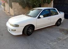 Used Kia Sephia for sale in Zarqa