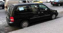 2003 Kia Carnival for sale in Amman