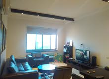 First Floor  apartment for rent with 1 rooms - Amman city Um Uthaiena