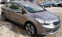 Manual New Kia Cerato