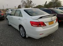 Toyota Aurion 2008 For Sale