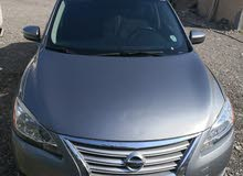 Used condition Nissan Sentra 2013 with 10,000 - 19,999 km mileage