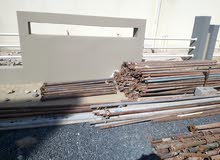 Metal Scaffolding for sale  (real cost 12000)