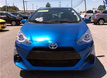 a New  Toyota is available for sale