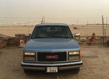km GMC Sierra 1994 for sale