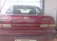 20,000 - 29,999 km mileage Nissan Maxima for sale