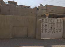 بيت في الجنينه الاندلس لبيع خلف الشارع العام م (278) متر