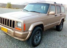 Jeep Cherokee car is available for sale, the car is in Used condition