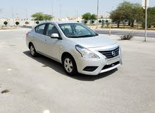 Nissan sunny 2015 excellent condition