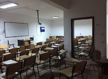 مركز للايجار طريق الجامعه